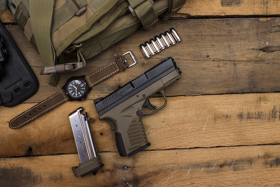 Four Things To Keep In Mind When Buying Your Favorite Airgun