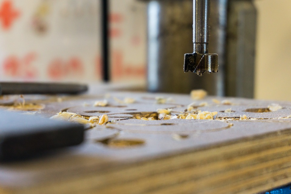 Know The Best Drill Press For Woodworking