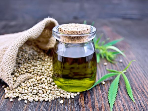 How Does Cbd Oil Help In Relieving Chronic Pain?