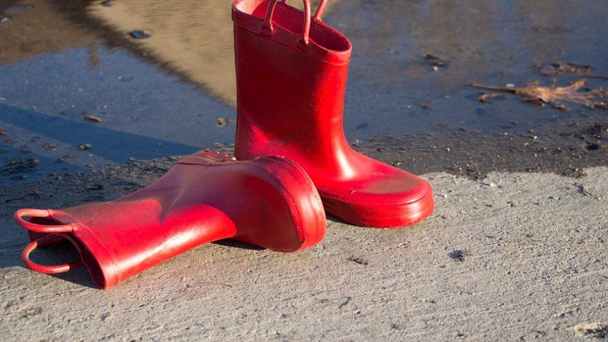 Smart Shoes: Keeps You Healthy