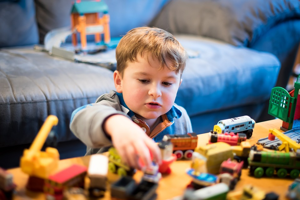 Choosing The Right Educational Toys For Your Child As A Parent