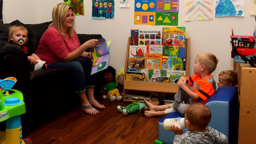 8 Important Questions to Ask Potential Childcare Providers