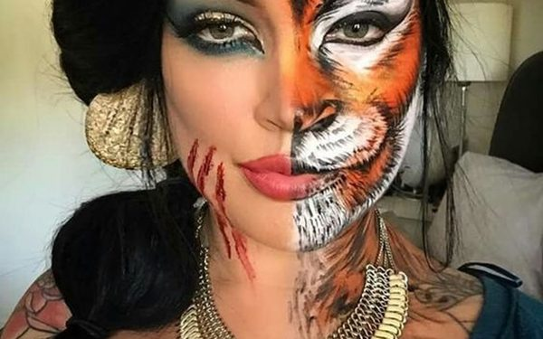 Face Painting- Basics For Non-Artists