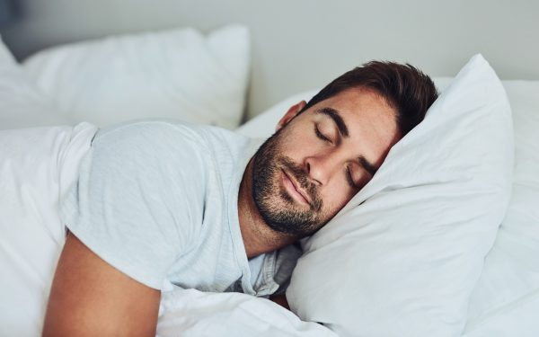 Helpful Tips To Enjoy Better Sleep Every Night