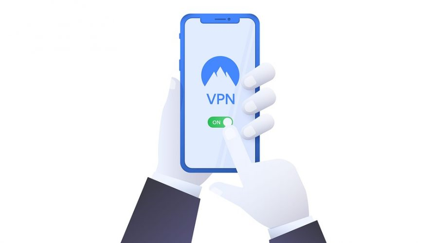 How to Make Newcloud's Handy for the New VPN for android?