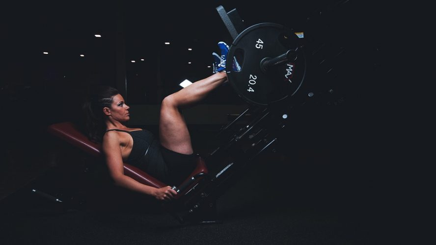 Metabolism: Does it Accelerate After Weight Training Sessions?