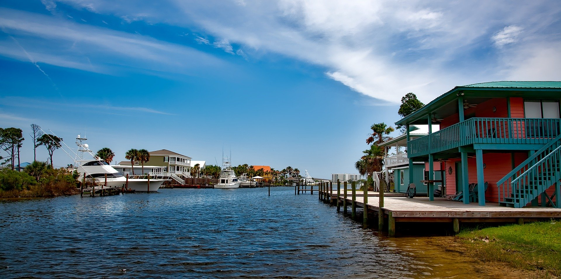 Where to Book a Beach House or Condo Rental in Gulf Shores, Alabama