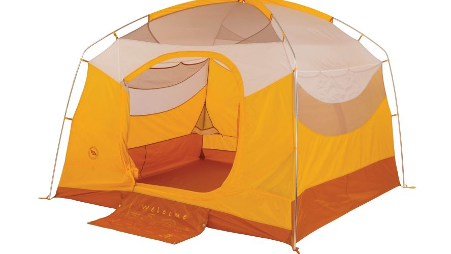 6 Tips to Find the Best Big Tent