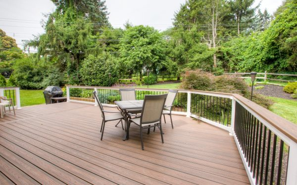 Everything you need to know about capped composite decking!!!
