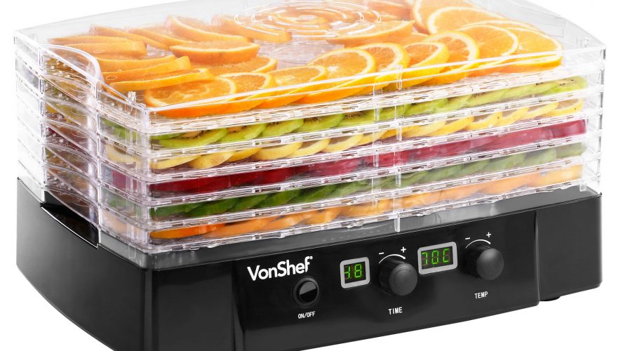 Food Dehydrator- What It Means to Food Aficionados