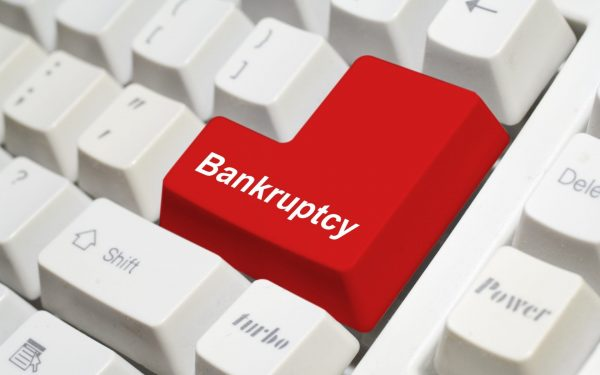Knowing the Impact of Bankruptcy to the Middle Class
