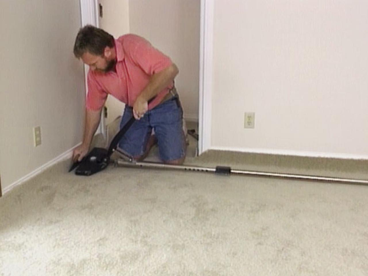 Guide in Efficiently Installing Carpet by Your Own