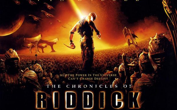 7 Reasons Why There Should Be Another Edition to the Chronicles of Riddick