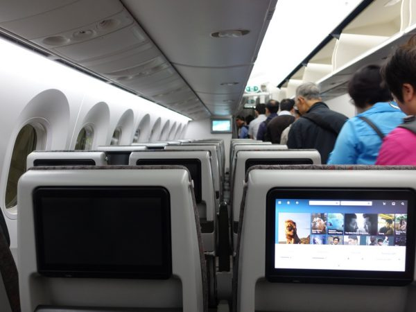 Review of Gogo Inflight Internet Service