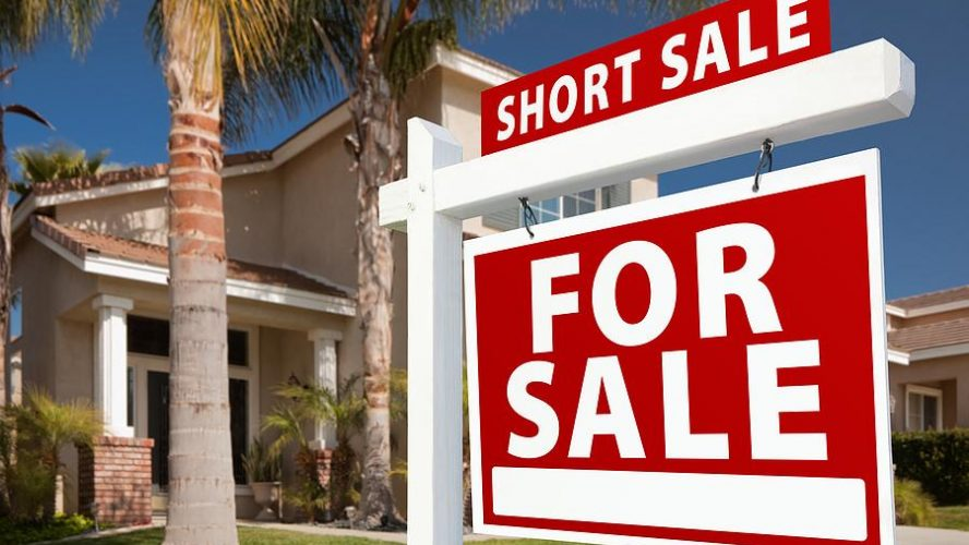 5 Things to Know Before Making a Short Sale on a House