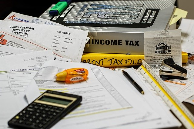 Things You Need to Know About Tax Credit