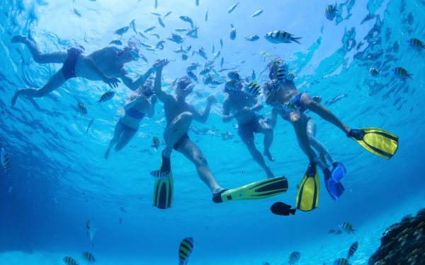 Snorkeling: A Great Summer Activity