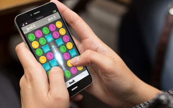 Mobile Games that will Make You Smarter