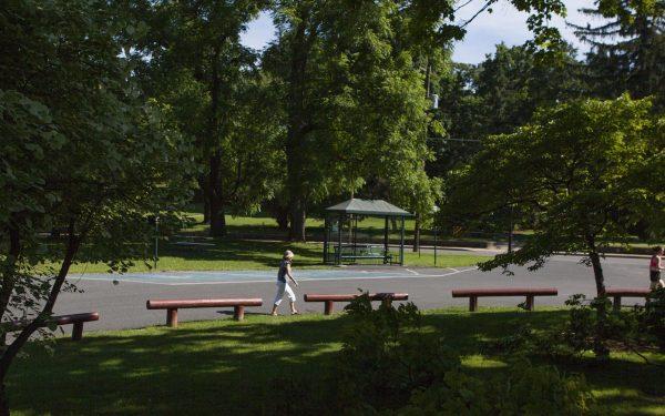 Gypsy Hill Park in Staunton, Virginia Has Something for Everyone