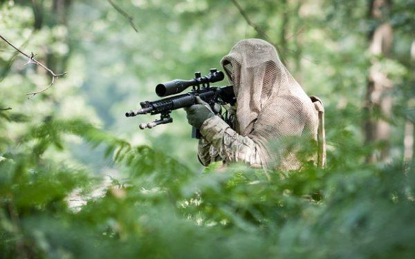Aguila Interceptor .22 Long Rifle Cartridge Review for Hunting