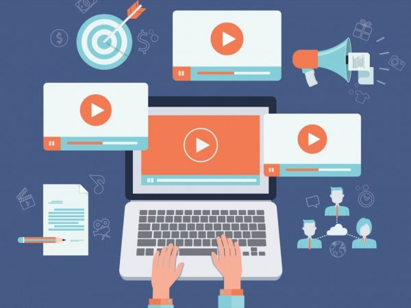 How to Market Products with Video Marketing