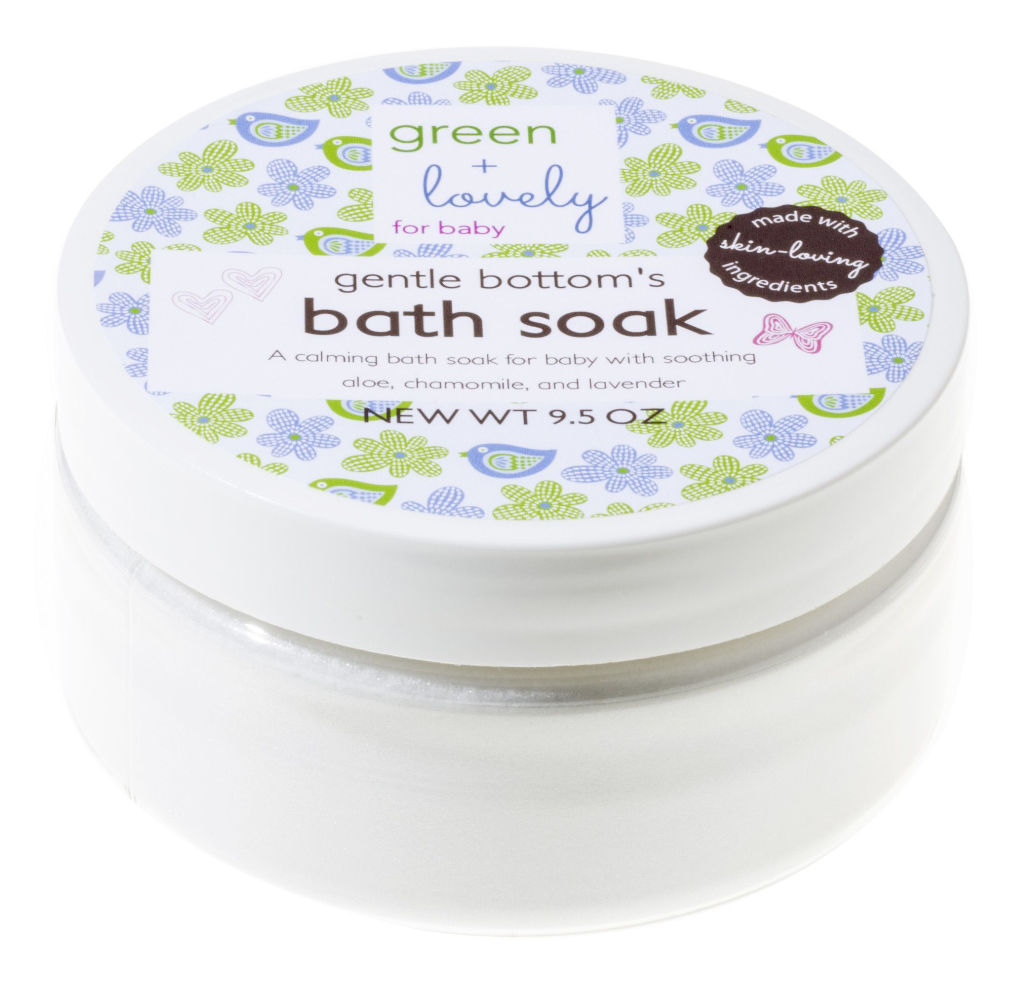 How to Make Calming Lavender Milk Bath Soak