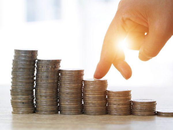Investment Training Wheels