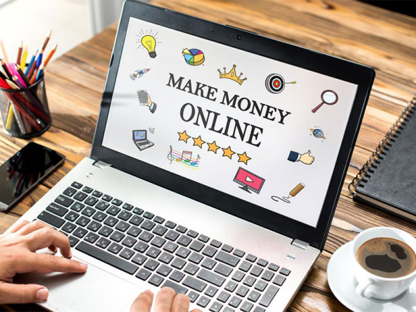 Making Money Online: PTC, AdSense, and Surveys Fail to Provide Income