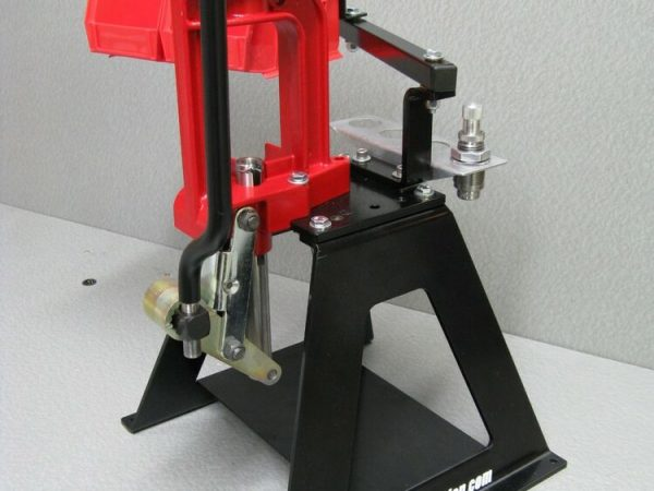 Top 4 Progressive Reloading Press