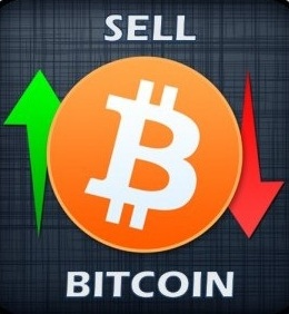 How To Sell Bitcoin For Cash