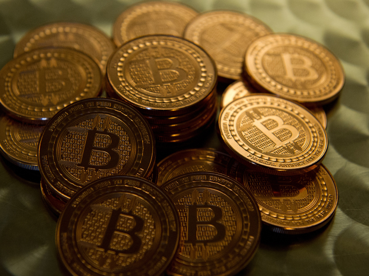Everything You Need To Know About Cryptocurrency