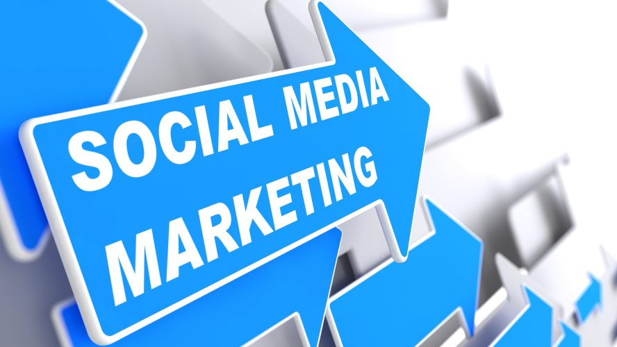 Use Social Media Marketing Enhance Presence Exhibition Trade Show