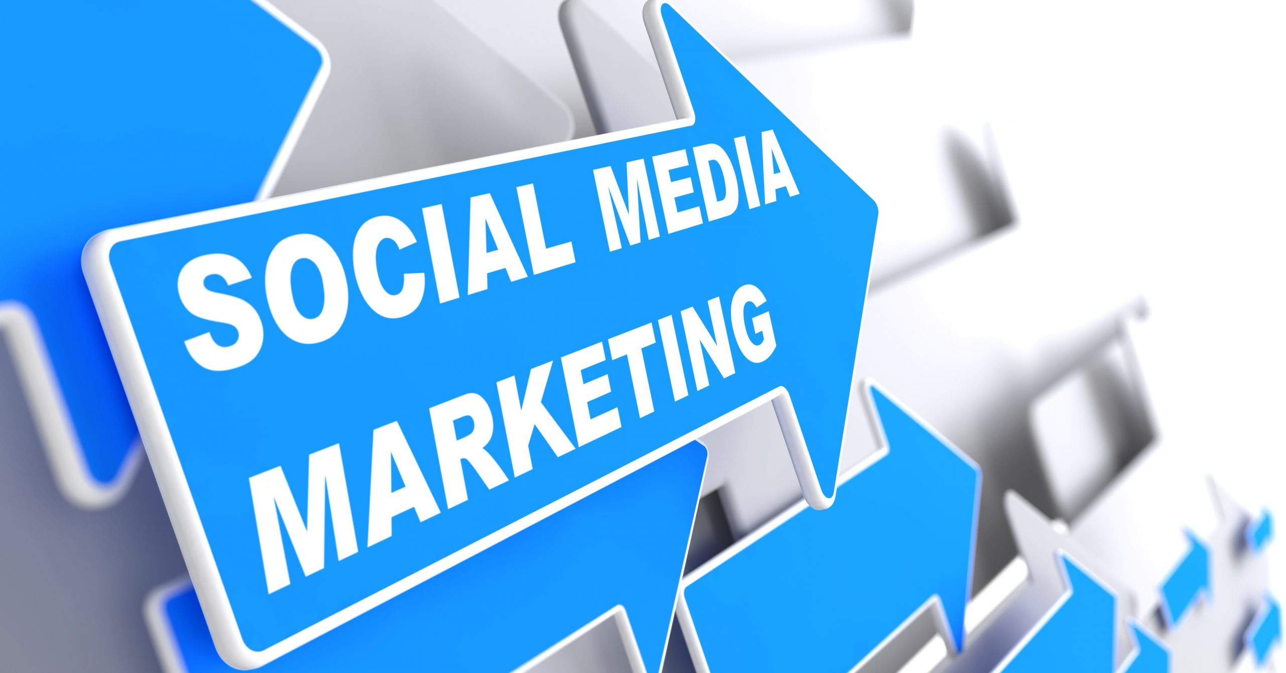 Use Social Media Marketing Enhance Presence Exhibition Trade Show