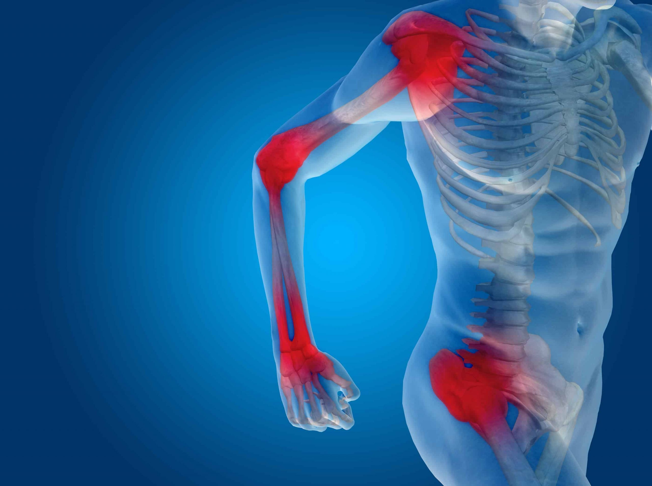 How To Get Rid Of Joint And Muscle Pain For Good? Follow These Few Steps And Bid Goodbye To Your Pain
