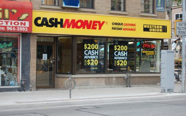 Cash Loans The Best Way To Get Rid Of Trouble When You Run Out Of Money
