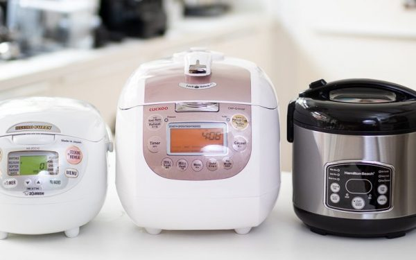 How to Buy the Best Japanese Rice Cookers? Buying Guide 2021