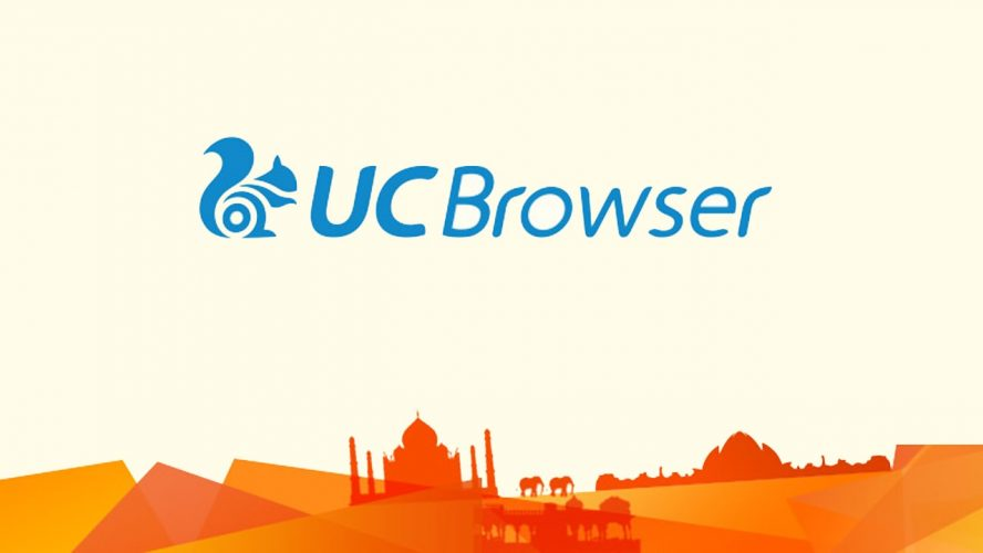 How UC browsers help in storing data & details?