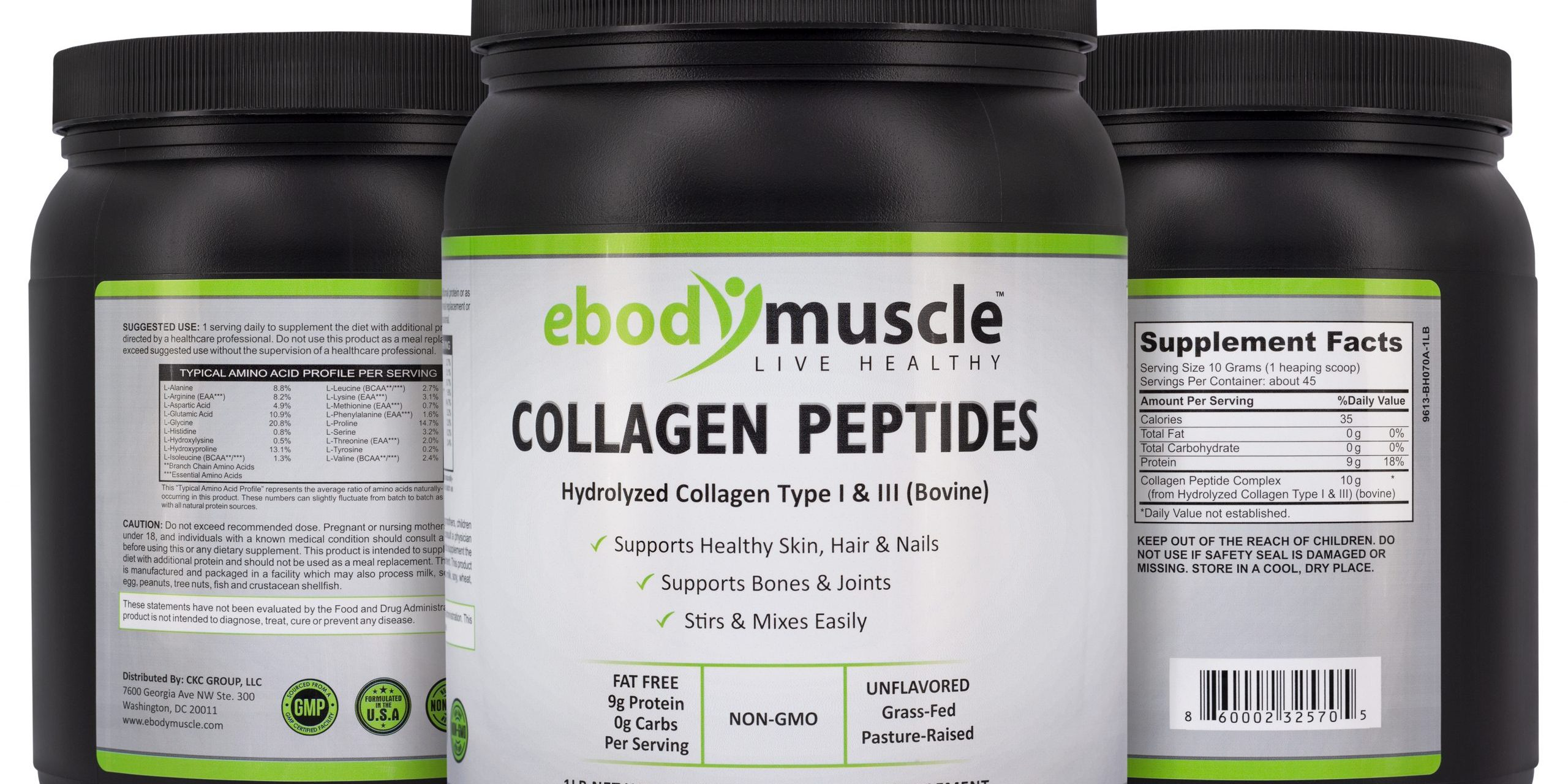 Why Do You Need To Try Out The Collagen Supplements Today?