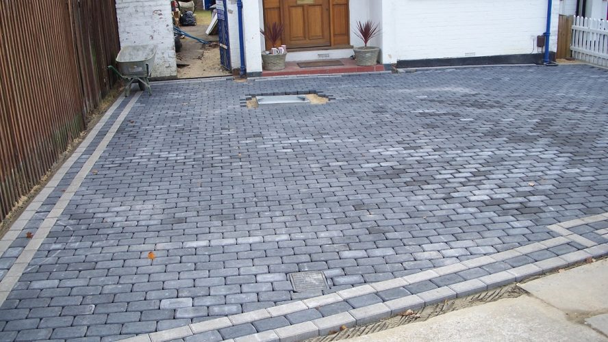 Why Granite is the Best Option for making Pavements