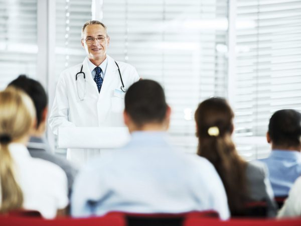 Best Surgery Lectures For Medical Students; The Healing That Your Patients Need