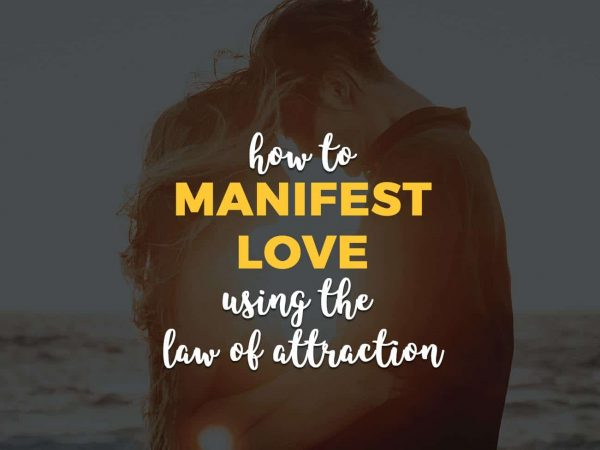 Law Of Attraction Love