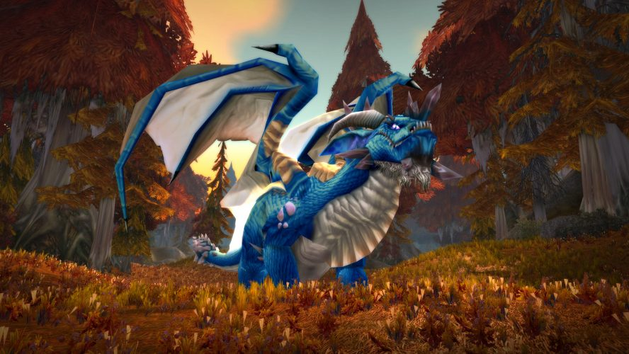 Beginner Tips for World of Warcraft Active Players in Shadowland